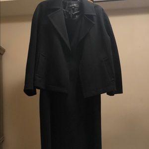 Kasper suit dress